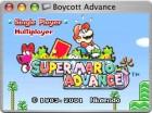 Boycott Advance