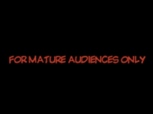 for-mature-audiences-only